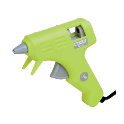 Pistola per colla a caldo Rapid Fun to Fix G1010