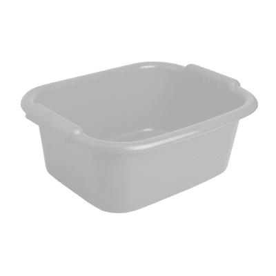 Bacinella Apex Rettangolare cucina e bagno plastica