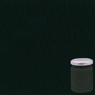 Colore acrilico nero Black opaco 330 ml Fleur