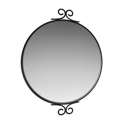 Specchio Fiocco 60 x 80 cm