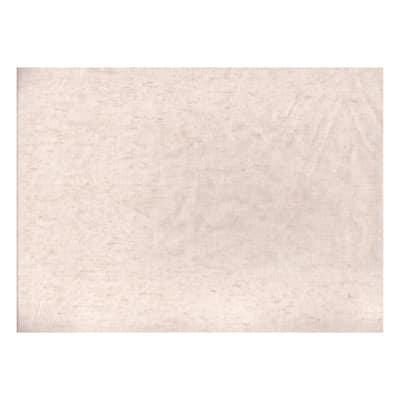 Tessuto su ordinazione Linen rosa