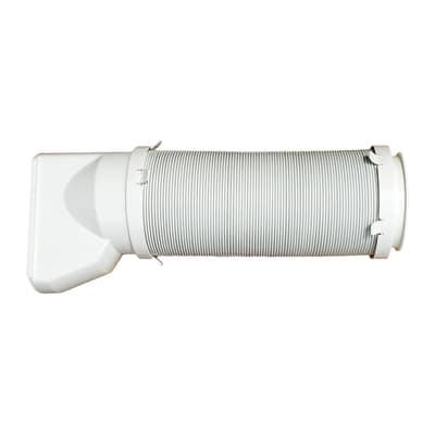 Tubo Universale per condizionatori portatili Ø 140 mm x 1,2 m