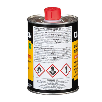 Diluente nitro 0,5 L