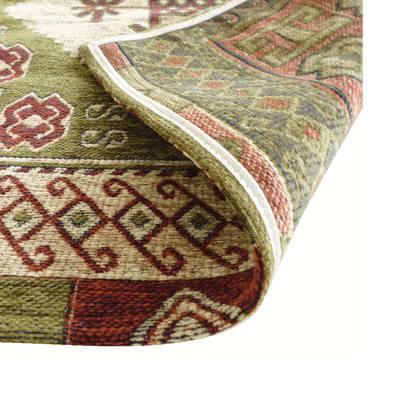 Tappeto modern kilim multicolore 133 x 190 cm prezzi e for Tappeti kilim leroy merlin