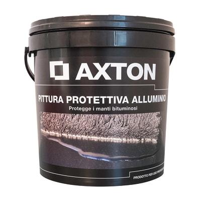 Pittura protettiva alluminio 10 kg