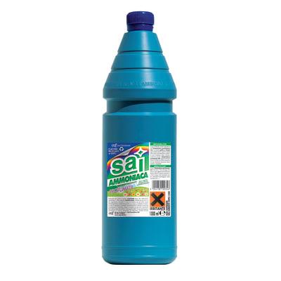 Ammoniaca profumata SAI 1000 ml