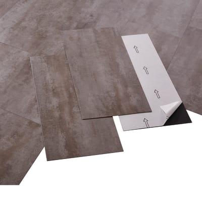 Pavimento vinilico adesivo Glossy 2 mm