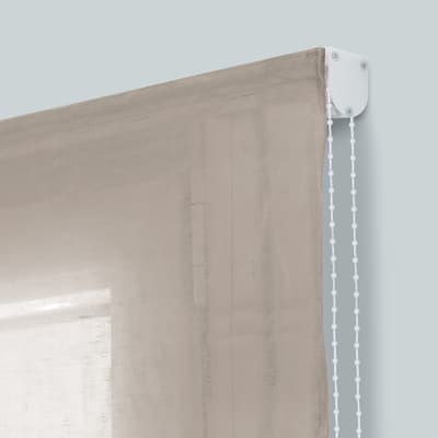 Tenda A Pacchetto Lineo Legno Naturale 100 X 250 Cm Prezzi E Offerte