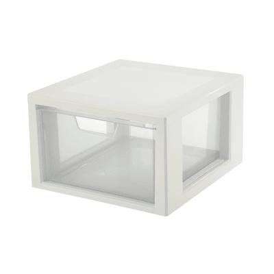 Cassetto Linea bianco