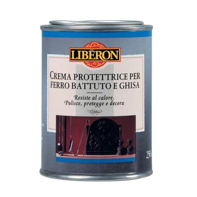Crema Liberon Ferro battuto e ghisa 250 ml