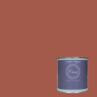 Idropittura traspirante rusty 2,5 L Fleur