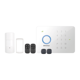 Sistemi antifurto casa wireless