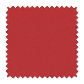 Tessuto al taglio Foster rosso 140 cm