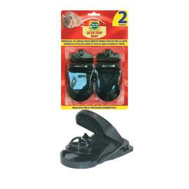 Talpicidi e ratticidi prezzi e offerte online leroy merlin for Scaccia piccioni leroy merlin