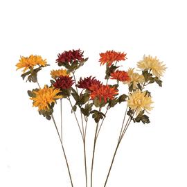 Ramo Crisantemi colori assortiti
